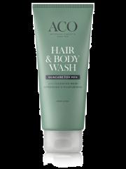 ACO MEN Hair & Body Wash P   200 ML