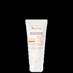 Avene Sun mineral lotion 50+ 100 ml
